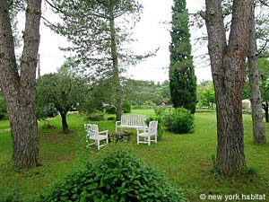 South of France - Provence - 5 Bedroom - Villa apartment - living room (PR-900) photo 8 of 11