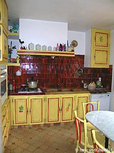 South of France - Provence - 5 Bedroom - Villa apartment - kitchen (PR-900) photo 1 of 10
