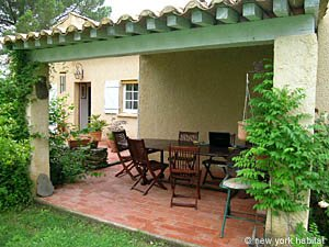 South of France - Provence - 5 Bedroom - Villa apartment - Apartment reference PR-900