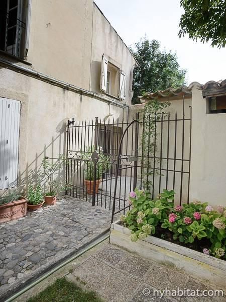Logement Dans Le Sud De La France Location Meubl E
