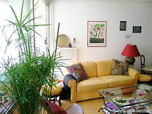 South of France apartment - 2 Bedroom rental in Aix en Provence - Marseilles