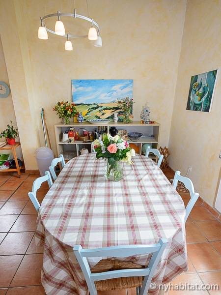 South of France - Provence - 5 Bedroom - Duplex apartment - living room (PR-919) photo 7 of 9