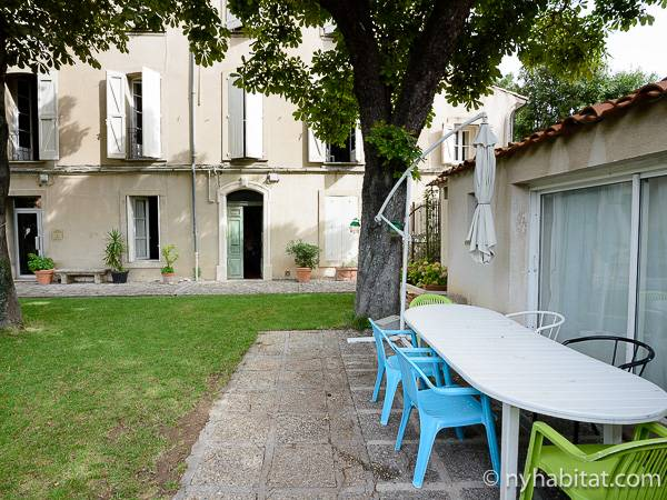 South of France - Provence - 5 Bedroom - Duplex apartment - other (PR-919) photo 6 of 10