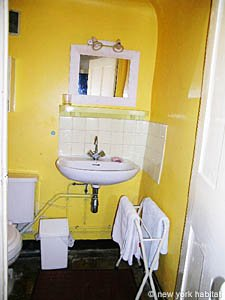 South of France - Provence - Studio apartment - bathroom (PR-921) photo 1 of 3
