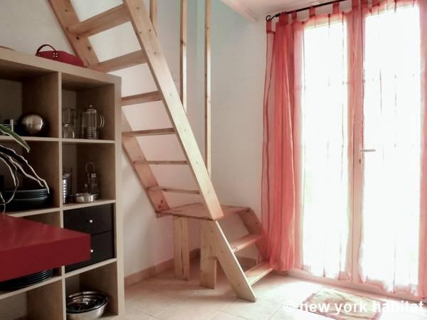 Casa vacanza nel sud della francia 2 camere da letto for Camere da letto del sud