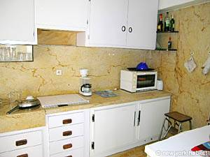 South of France - French Riviera - 3 Bedroom - Villa accommodation - kitchen (PR-948) photo 1 of 4