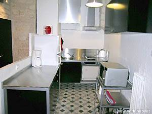 South of France - Provence - 1 Bedroom - Loft apartment - kitchen (PR-988) photo 1 of 6