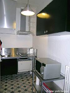 South of France - Provence - 1 Bedroom - Loft apartment - kitchen (PR-988) photo 2 of 6