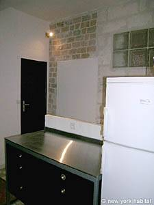 South of France - Provence - 1 Bedroom - Loft apartment - kitchen (PR-988) photo 5 of 6