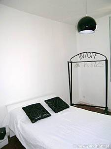 South of France - Provence - 1 Bedroom - Loft apartment - bedroom (PR-988) photo 3 of 8