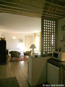 South of France - Provence - 2 Bedroom - Villa accommodation - kitchen (PR-993) photo 4 of 5