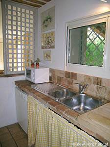 South of France - Provence - 2 Bedroom - Villa accommodation - kitchen (PR-993) photo 3 of 5