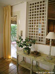 South of France - Provence - 2 Bedroom - Villa accommodation - living room (PR-993) photo 3 of 6
