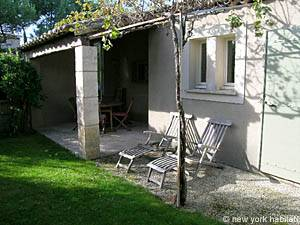 South of France - Provence - 2 Bedroom - Villa accommodation - other (PR-993) photo 2 of 8