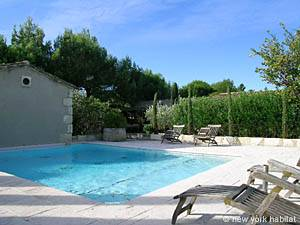 South of France - Provence - 2 Bedroom - Villa accommodation - other (PR-993) photo 5 of 8