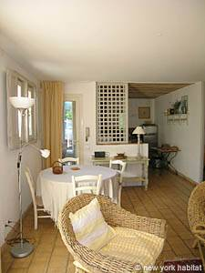 South of France - Provence - 2 Bedroom - Villa accommodation - living room (PR-993) photo 5 of 6