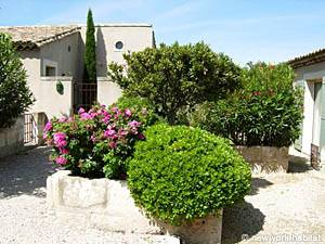 South of France - Provence - 2 Bedroom - Villa accommodation - other (PR-993) photo 1 of 8