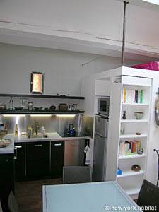 South of France - Provence - Studio apartment - kitchen (PR-998) photo 3 of 3
