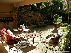 Sud de la France - Provence - T2 appartement location vacances - autre (PR-1000) photo 2 sur 7