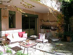 Sud de la France - Provence - T2 appartement location vacances - autre (PR-1000) photo 3 sur 7