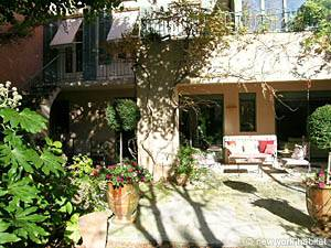 Sud de la France - Provence - T2 appartement location vacances - autre (PR-1000) photo 4 sur 7