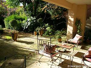 Sud de la France - Provence - T2 appartement location vacances - autre (PR-1000) photo 7 sur 7