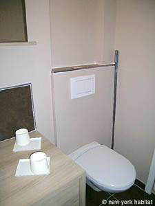 South of France - Provence - Studio apartment - bathroom (PR-1012) photo 5 of 5