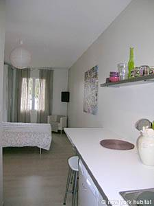 South of France - Provence - Studio apartment - kitchen (PR-1012) photo 3 of 4