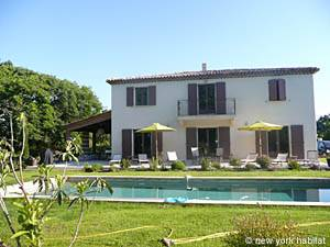 South of France - Provence - 6 Bedroom - Villa accommodation - other (PR-1014) photo 9 of 16