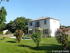 South of France - Provence - 6 Bedroom - Villa accommodation - other (PR-1014) photo 16 of 16