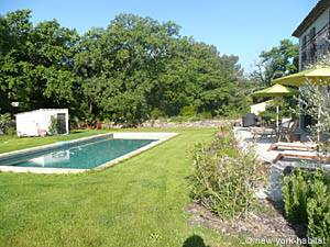 South of France - Provence - 6 Bedroom - Villa accommodation - other (PR-1014) photo 8 of 16