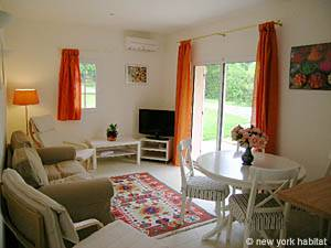 South of France - Provence - 1 Bedroom apartment - Apartment reference PR-1022