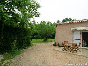 South of France - Provence - 1 Bedroom apartment - other (PR-1022) photo 6 of 6