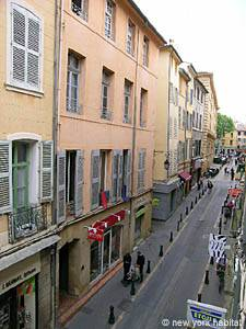 South of France - Provence - 1 Bedroom accommodation - other (PR-1027) photo 2 of 2