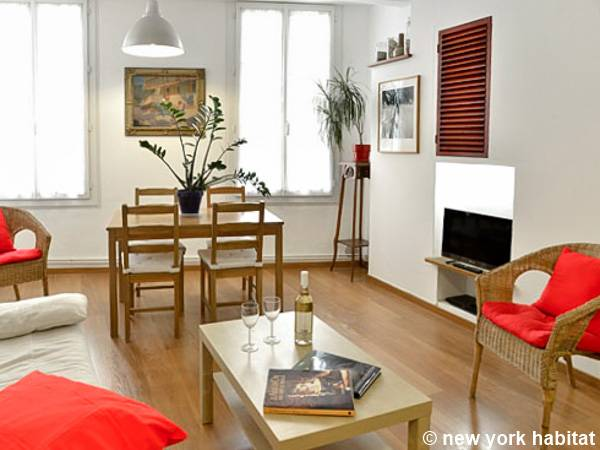 South of France Aix en Provence, Provence - 1 Bedroom accommodation - Apartment reference PR-1027