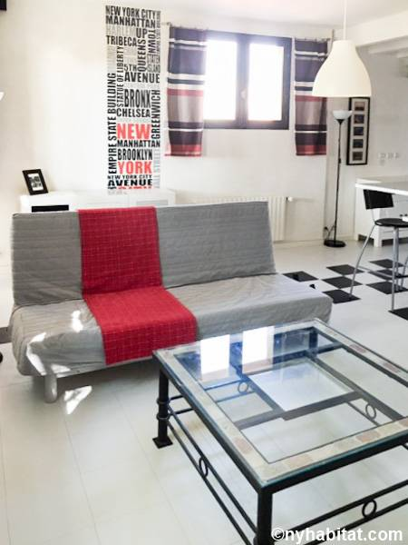 Logement dans le sud de la france location meubl e t2 - Location appartement meuble avignon ...