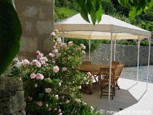 South of France - French Alps - 4 Bedroom - Villa accommodation - other (PR-1061) photo 1 of 9