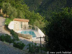 South of France - French Alps - 4 Bedroom - Villa accommodation - other (PR-1061) photo 4 of 9