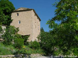 South of France - French Alps - 4 Bedroom - Villa accommodation - other (PR-1061) photo 5 of 9