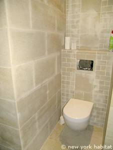 South of France - French Riviera - 2 Bedroom accommodation - bathroom 2 (PR-1064) photo 3 of 5