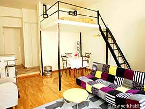 Studio Apartment With Kids south france apartment: studio apartment rental in nice, french