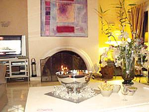 South of France - Provence - 4 Bedroom - Villa accommodation - living room (PR-1081) photo 3 of 8