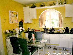 South of France - Provence - 4 Bedroom - Villa accommodation - kitchen (PR-1081) photo 4 of 4
