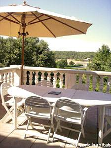 South of France - Provence - 4 Bedroom - Villa accommodation - other (PR-1081) photo 3 of 22