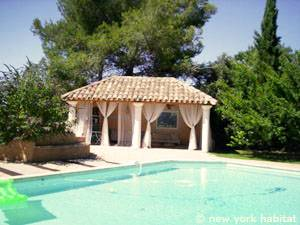 South of France - Provence - 4 Bedroom - Villa accommodation - other (PR-1081) photo 9 of 22