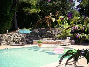 South of France - Provence - 4 Bedroom - Villa accommodation - other (PR-1081) photo 10 of 22