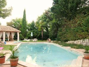 South of France - Provence - 4 Bedroom - Villa accommodation - Apartment reference PR-1081
