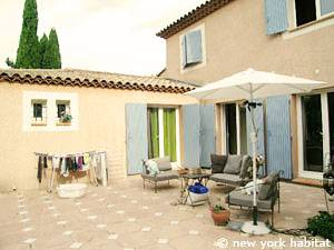 South of France - Provence - 4 Bedroom - Villa accommodation - other (PR-1081) photo 13 of 22