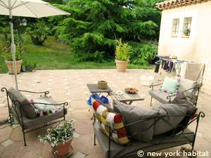 South of France - Provence - 4 Bedroom - Villa accommodation - other (PR-1081) photo 14 of 22