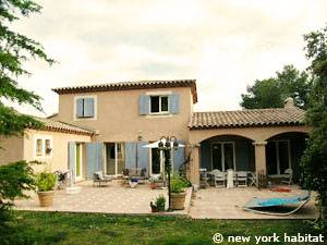South of France - Provence - 4 Bedroom - Villa accommodation - other (PR-1081) photo 15 of 22